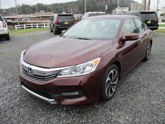 Used 2016 Honda Accord Sedan in Fort Payne, AL