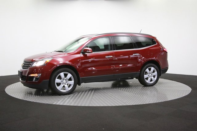 2016 Chevrolet Traverse for sale 123553 50
