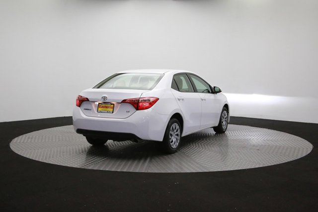 2017 Toyota Corolla for sale 123001 34