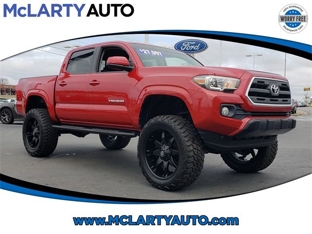 Used 2016 Toyota Tacoma in , AR