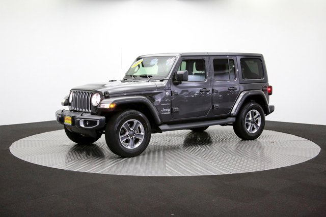 2019 Jeep Wrangler Unlimited for sale 123540 51