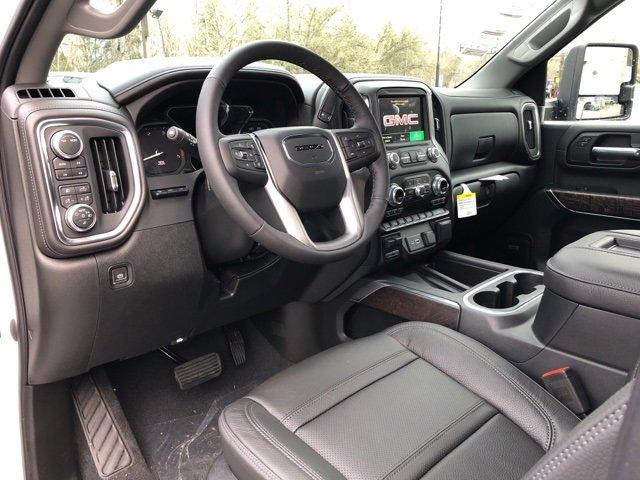 2020 GMC C-K 2500 Pickup - Sierra Denali