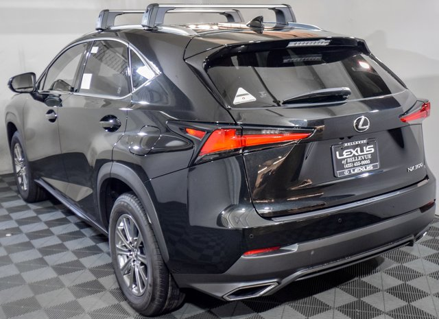 New 2019 Lexus NX NX 300 AWD