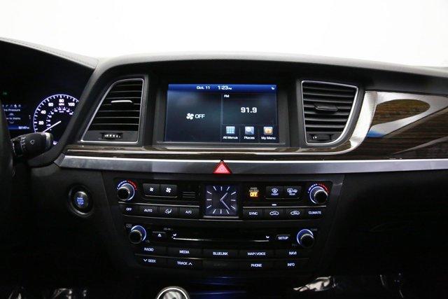 2016 Hyundai Genesis for sale 120641 10