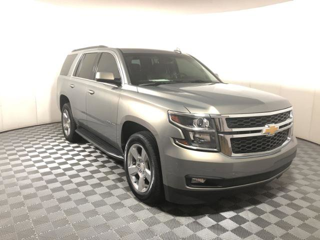 Used 2019 Chevrolet Tahoe in Greenwood, IN