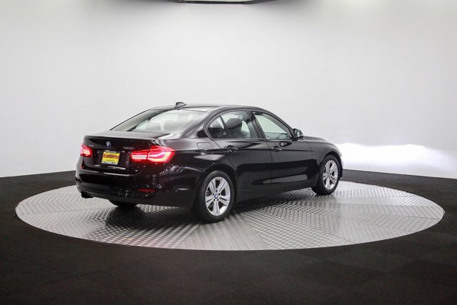 2016 BMW 3 Series for sale 121986 37