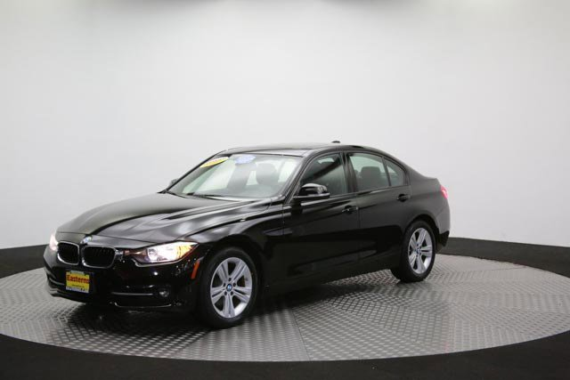 2016 BMW 3 Series for sale 122833 41