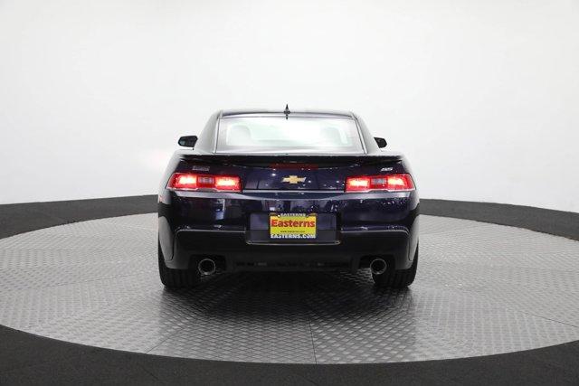 2015 Chevrolet Camaro for sale 125761 5
