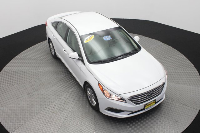 2016 Hyundai Sonata for sale 122705 2