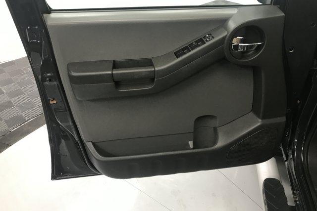 Used 2012 Nissan Xterra S