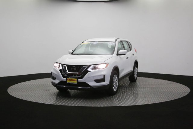 2018 Nissan Rogue for sale 125658 47