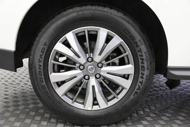2018 Nissan Pathfinder for sale 125286 25