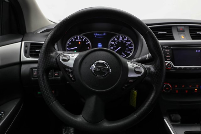 2018 Nissan Sentra for sale 124700 9