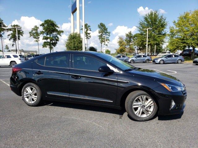 New 2020 Hyundai Elantra in , AL