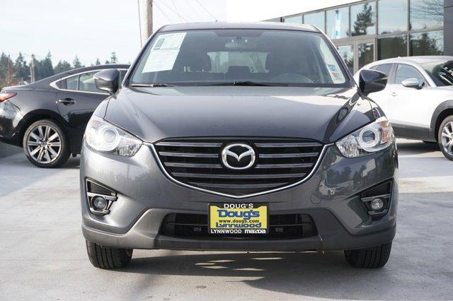 Used 2016 Mazda CX-5 2016.5 AWD 4dr Auto Touring