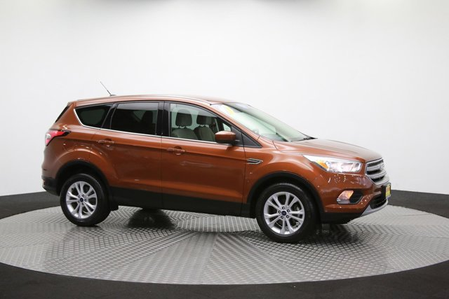 2017 Ford Escape for sale 123081 42