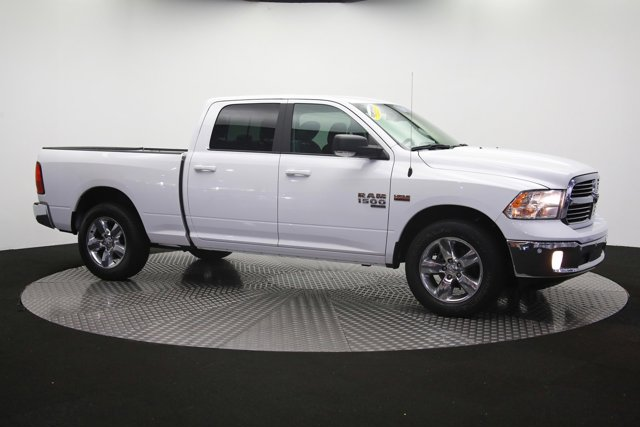 2019 Ram 1500 Classic for sale 120254 53