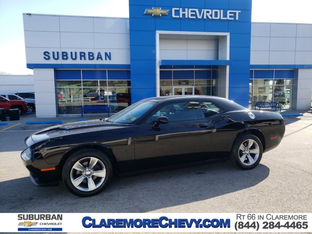 Used 2016 Dodge Challenger in Claremore, OK