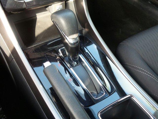 New 2016 Honda Accord Coupe 2dr I4 CVT EX w-Honda Sensing