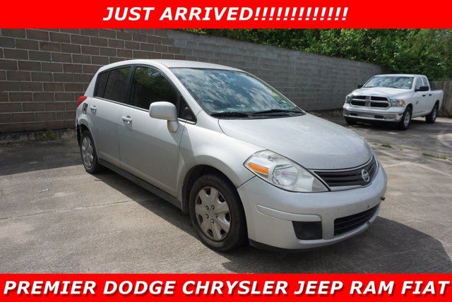 Used 2012 Nissan Versa in , LA