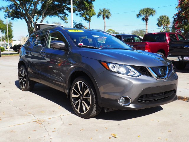 Used 2019 Nissan Rogue Sport in Titusville, FL