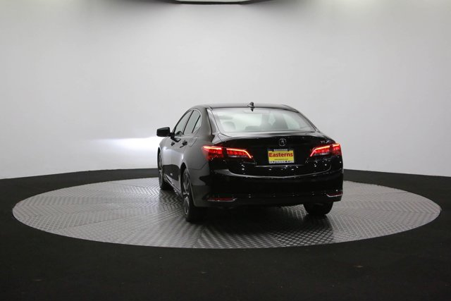 2017 Acura TLX for sale 124414 62