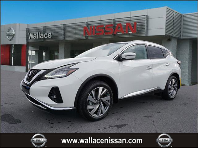 New 2020 Nissan Murano in Kingsport, TN