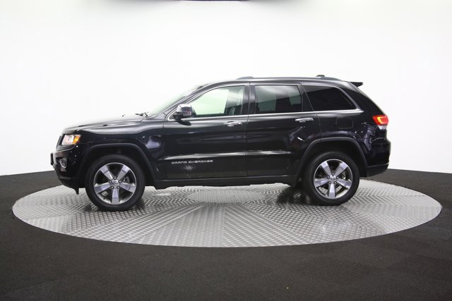 2016 Jeep Grand Cherokee for sale 119773 70