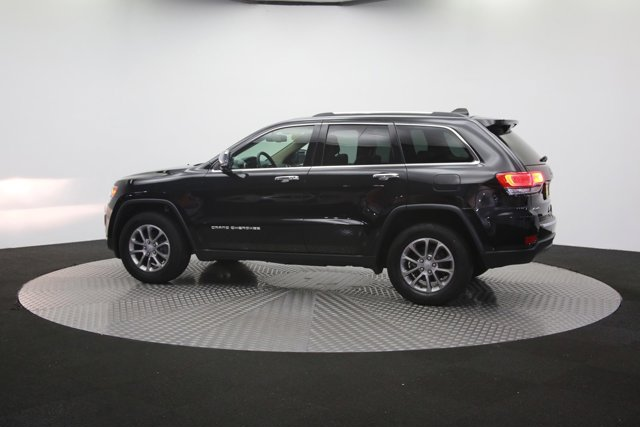 2016 Jeep Grand Cherokee for sale 120555 70