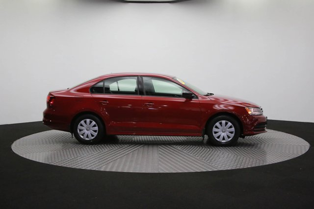 2016 Volkswagen Jetta for sale 124955 39