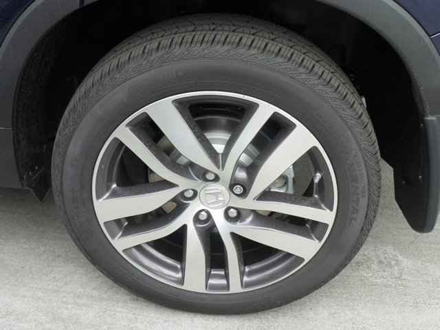 New 2016 Honda Pilot AWD 4dr Touring w-RES and Navi