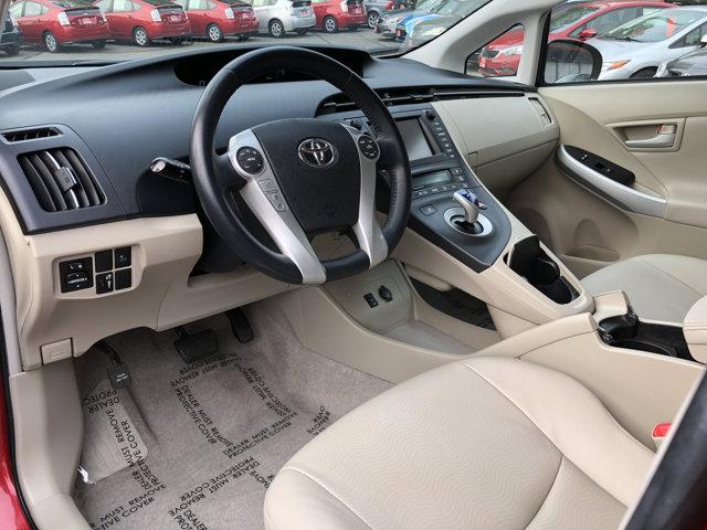 Used 2011 Toyota Prius IV