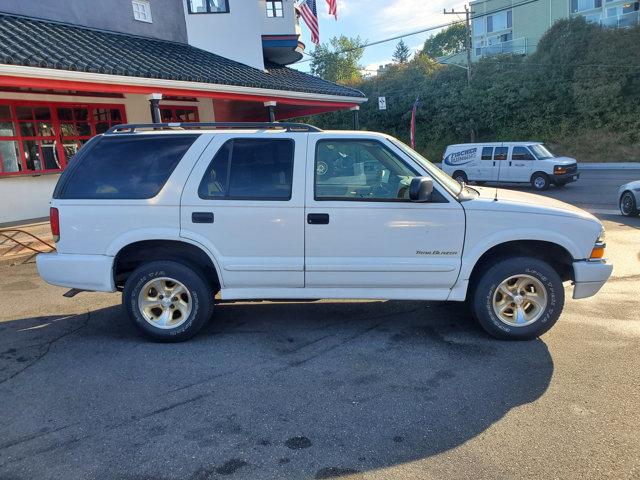 Used 2000 Chevrolet Blazer 4dr TrailBlazer