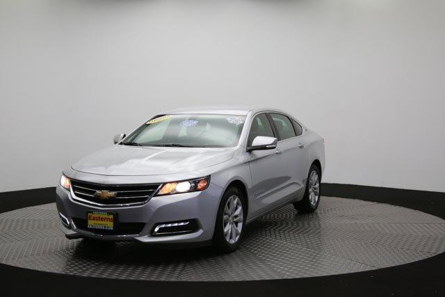 2018 Chevrolet Impala for sale 123351 48