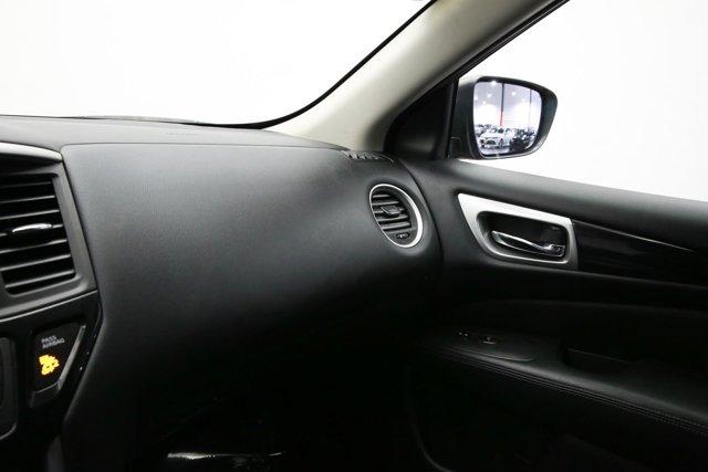 2018 Nissan Pathfinder for sale 120515 21