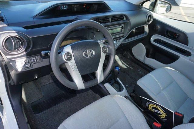 Used 2014 Toyota Prius c
