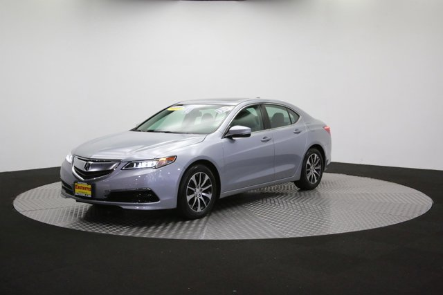 2017 Acura TLX for sale 124543 51