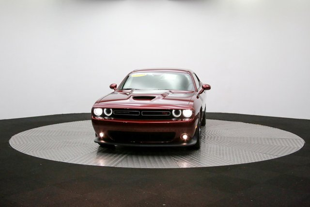 2019 Dodge Challenger for sale 122350 47