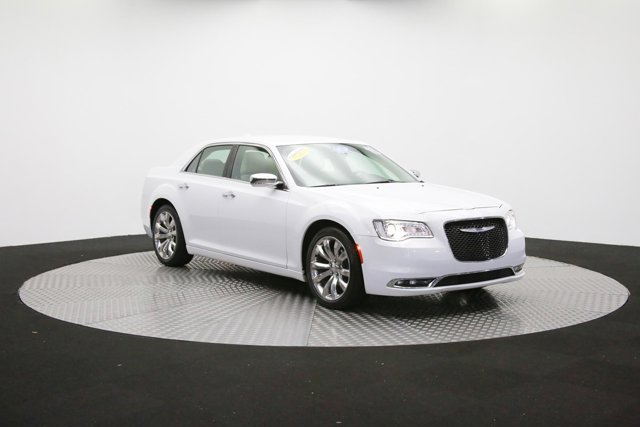 2019 Chrysler 300 for sale 122416 44