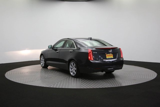 2016 Cadillac ATS for sale 125386 59