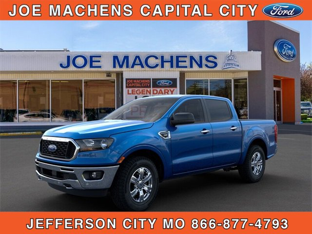 New 2019 Ford Ranger in , MO