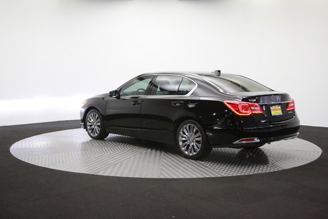 2016 Acura RLX for sale 123095 61
