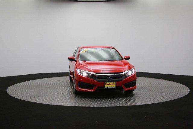 2016 Honda Civic for sale 124988 45