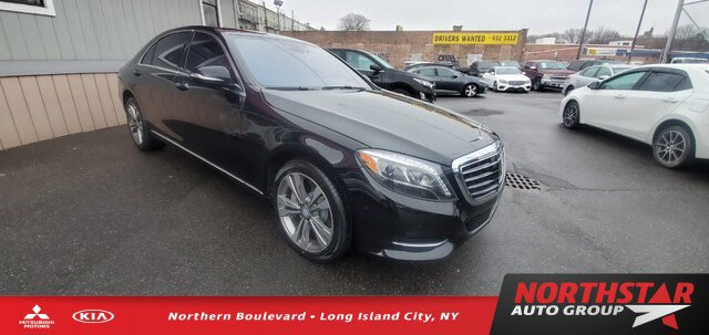 Used 2016 Mercedes-Benz S-Class in Long Island City, NY