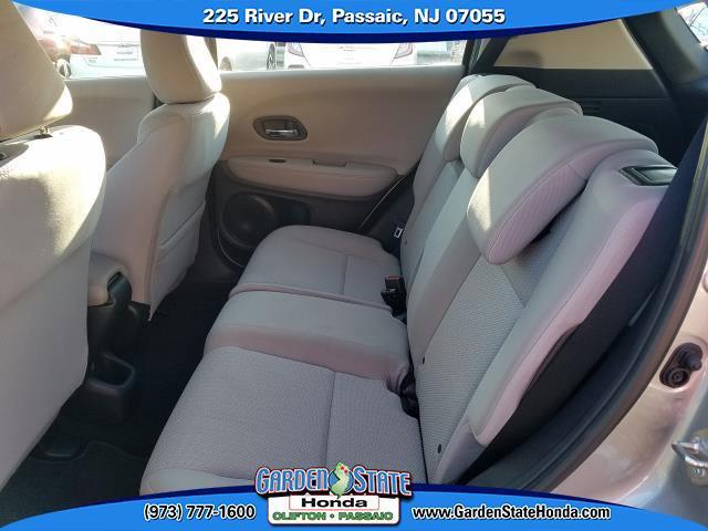 Used 2018 Honda HR-V in Clifton, NJ