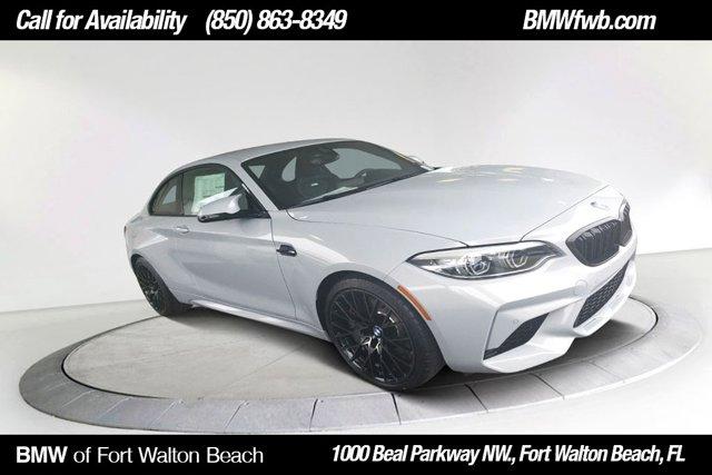New 2020 BMW M2 in Fort Walton Beach, FL