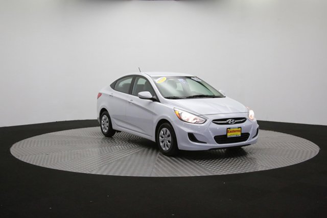 2017 Hyundai Accent for sale 124299 44