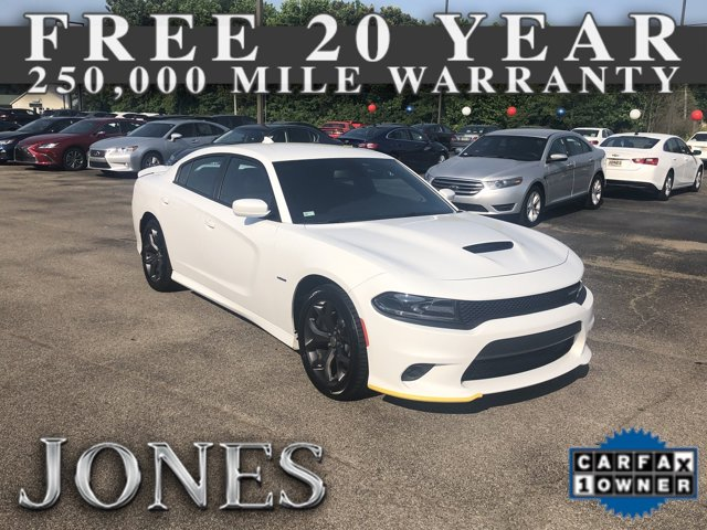 Used 2019 Dodge Charger in Savannah, TN