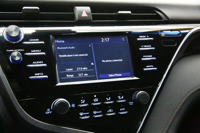 2018 Toyota Camry for sale 121811 16