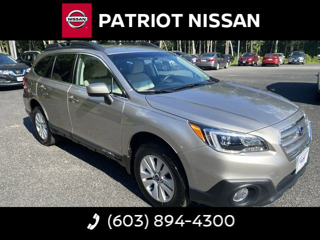 Used 2017 Subaru Outback in Salem, NH
